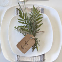 Effortless Fall TablescapeEffortless Fall Tablescape, fall inspired table, easy entertaining