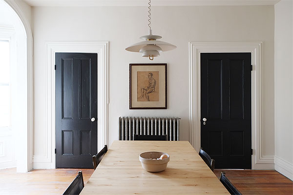 The Best Black Paint Colours For Any Room Kristina Lynne