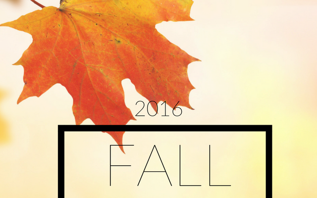 fall playlist, fall tunes, fall music, music guide