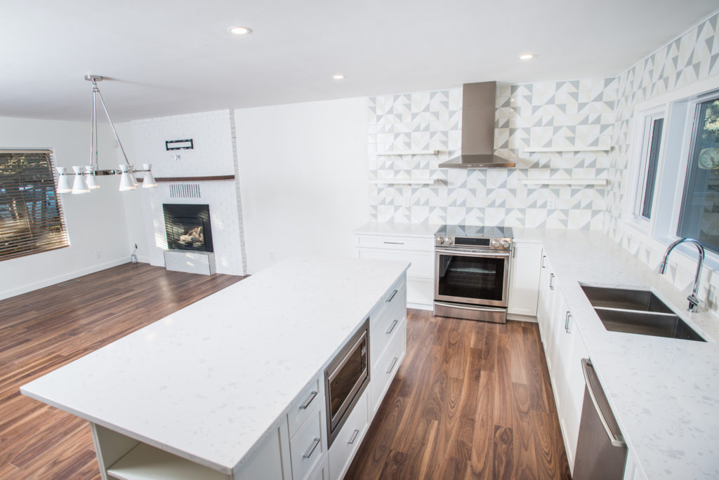 before and after, fixer upper, renovation