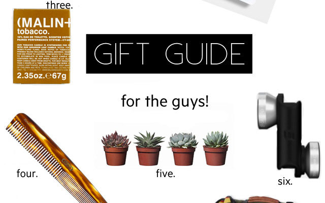 gift guide, gift guide for the guys, gift ideas, gift guide 2016