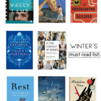 winter must reads