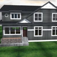 Lady Laurier Update & Second Storey Plans, demo, flip, layout