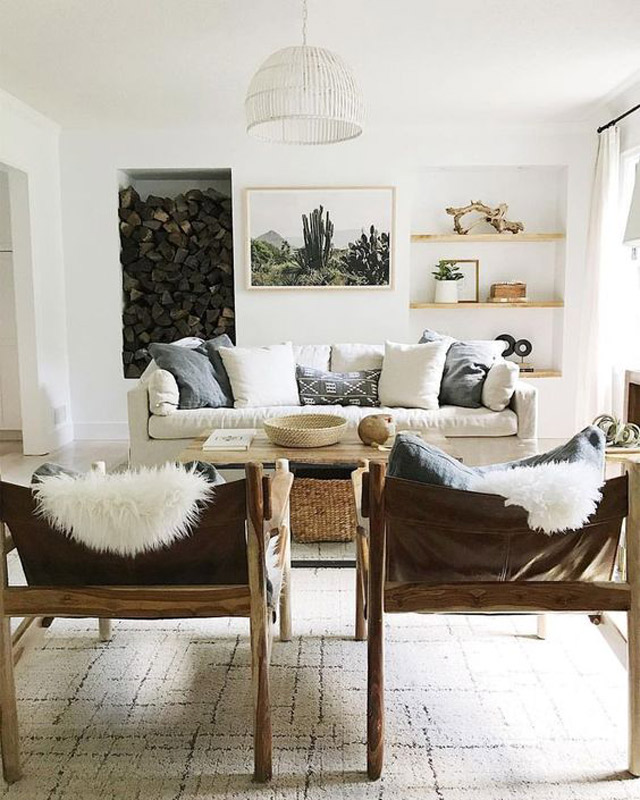 12 Cozy Fall Spaces