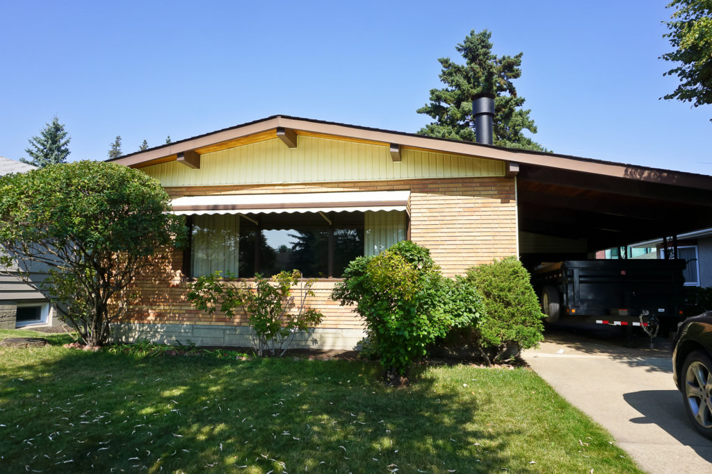 House Flip - The Ottewell Oasis