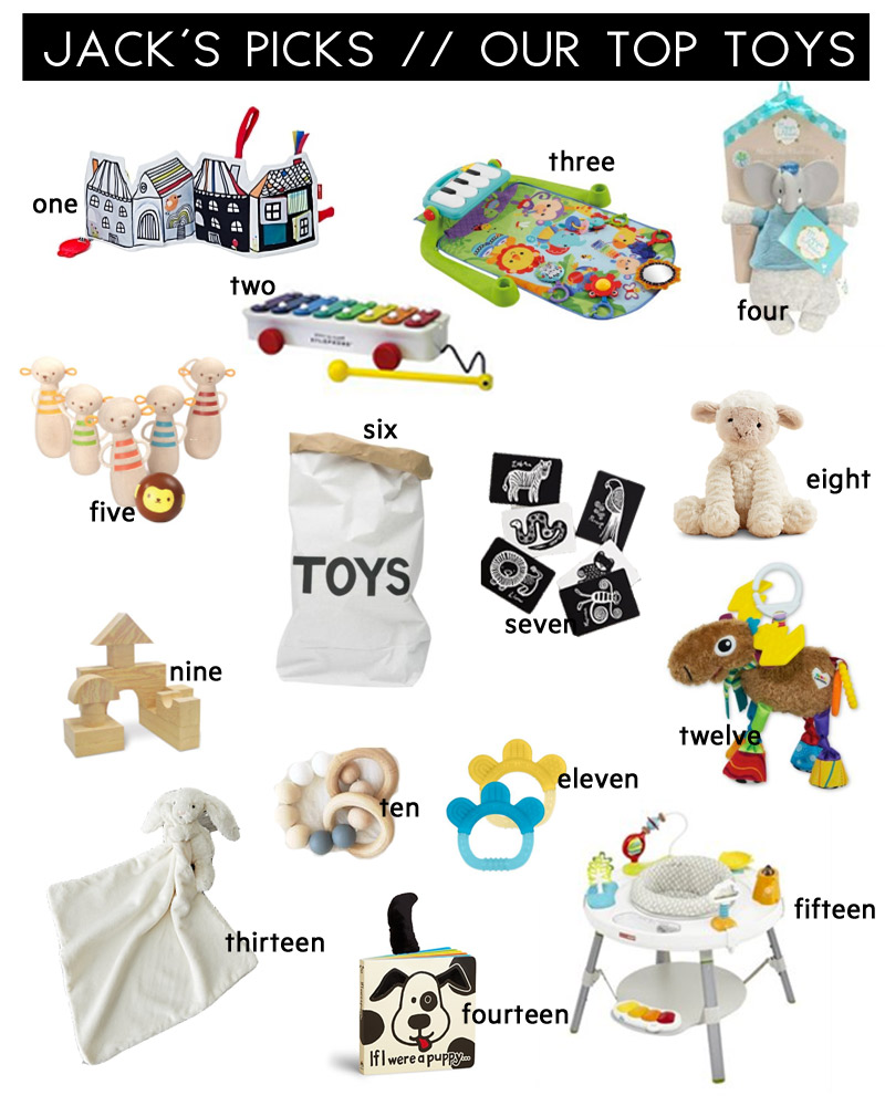 top baby toys, top toys