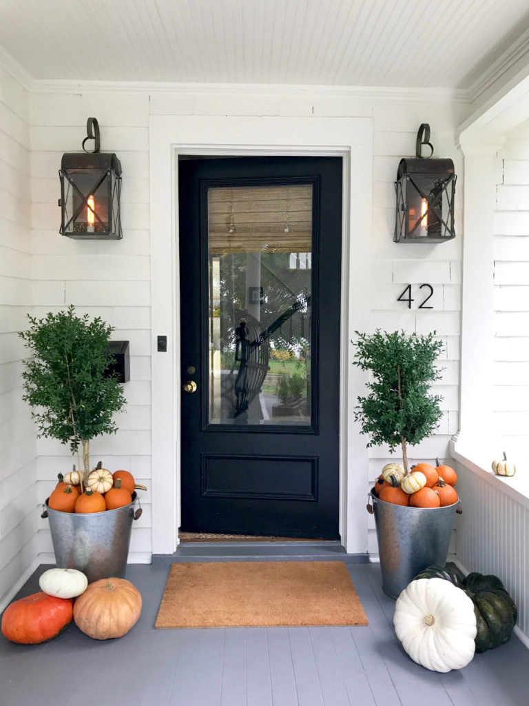 Fall Home Decor Updates