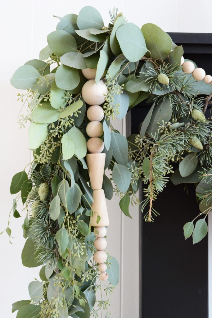 Modern Holiday Decor Inspiration Kristina Lynne