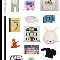 2017 Holiday Gift Guide, For the Littles