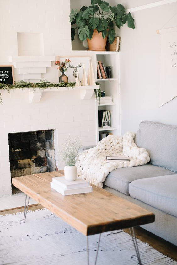9 Ways to Make Your Home Extra Cozy - Hygge Style
