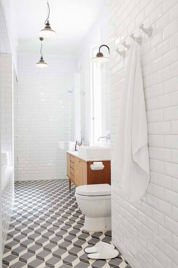 Mid Century Modern Bathroom Design Inspo The Best