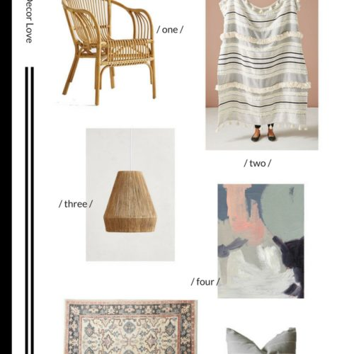 Home Decor Items - The Favourites