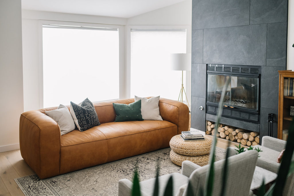 leather sofas, Article Cigar