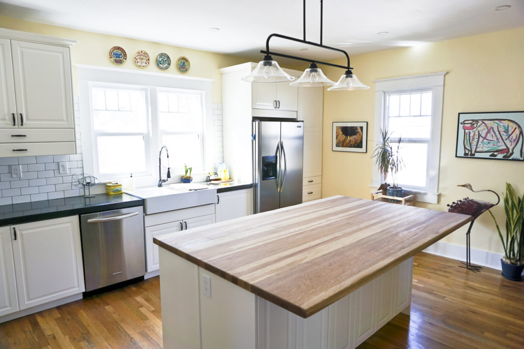 picture of kitchen islands the best butcher block island lynne 4192