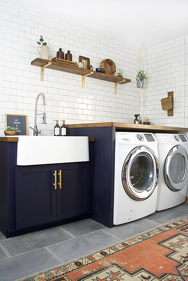 Laundry Mudroom Combos That Get It Right Kristina Lynne